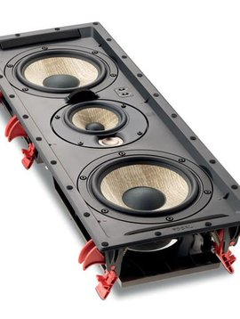 Focal 300 Series IWLCR 6 In-Wall Speaker