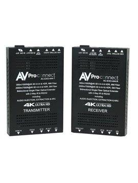 AV Proedge Single Fiber Extender for Multi-Mode ( 300 Meter ) or Single Mode ( 1000 Meter )
