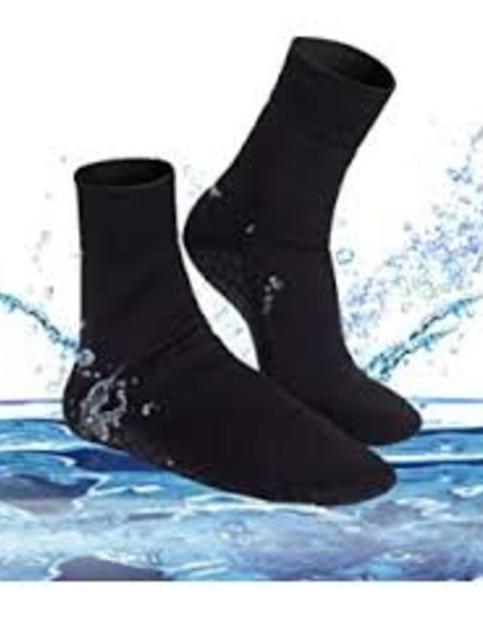 Blue Seventy BlueSeventy Thermal Swim Sock