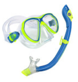 US Divers Viewpoint  Jr Snorkel Combo