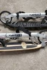 Xootr RENTAL XOOTR SCOOTER