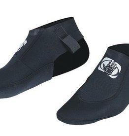 Body Glove Flipper Slipper Sock
