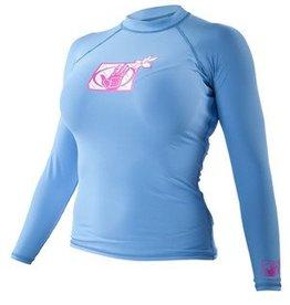 Body Glove BG Women's S/S Rashguard