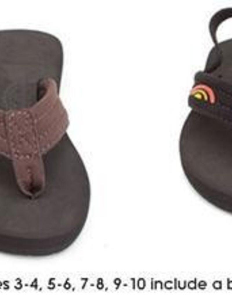 e100a54f2610 Rainbow Sandals Rainbow Kids GromBow - La Jolla Swim and Sport
