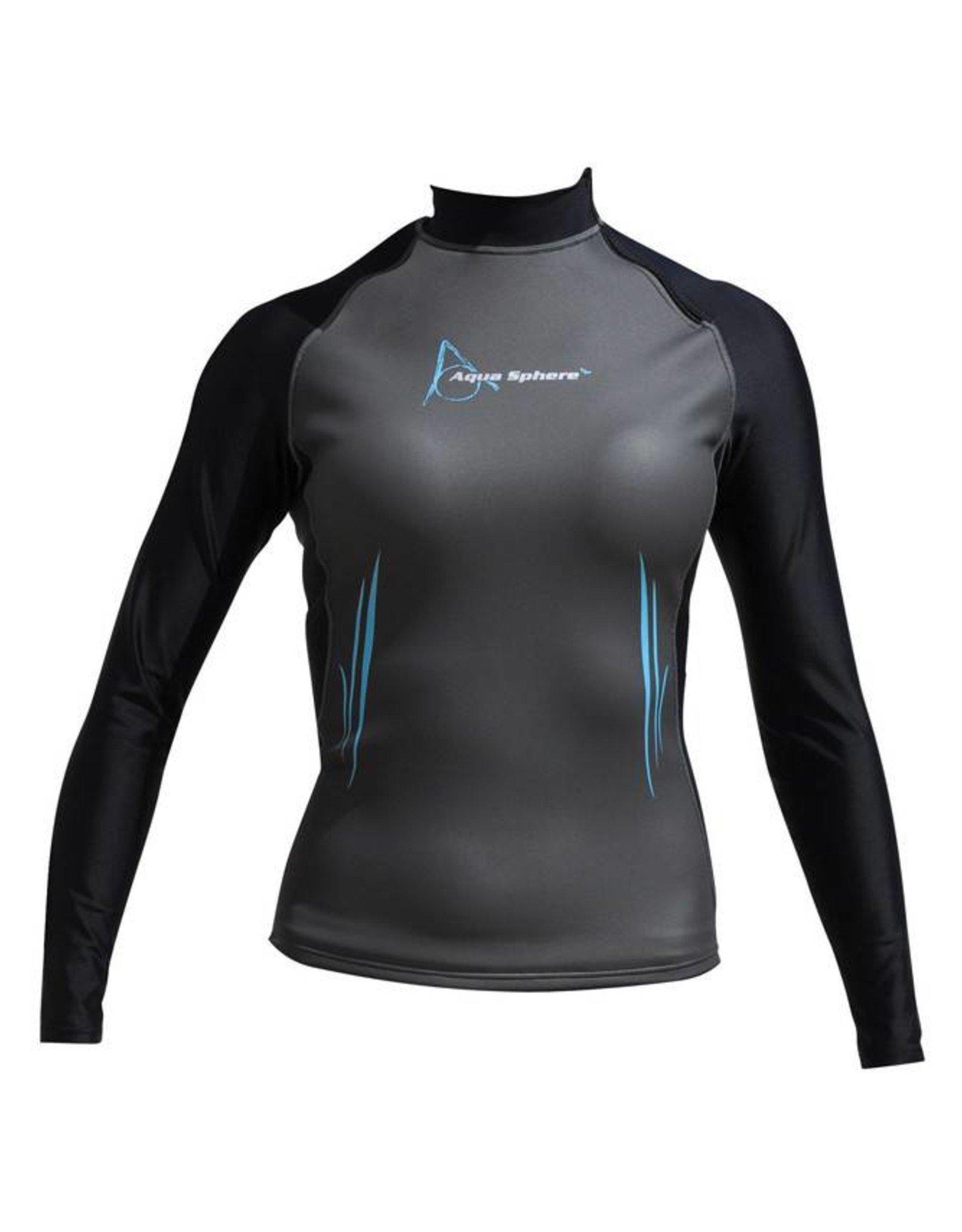 Aqua Sphere Aqua Skins Thermal Protection Top W