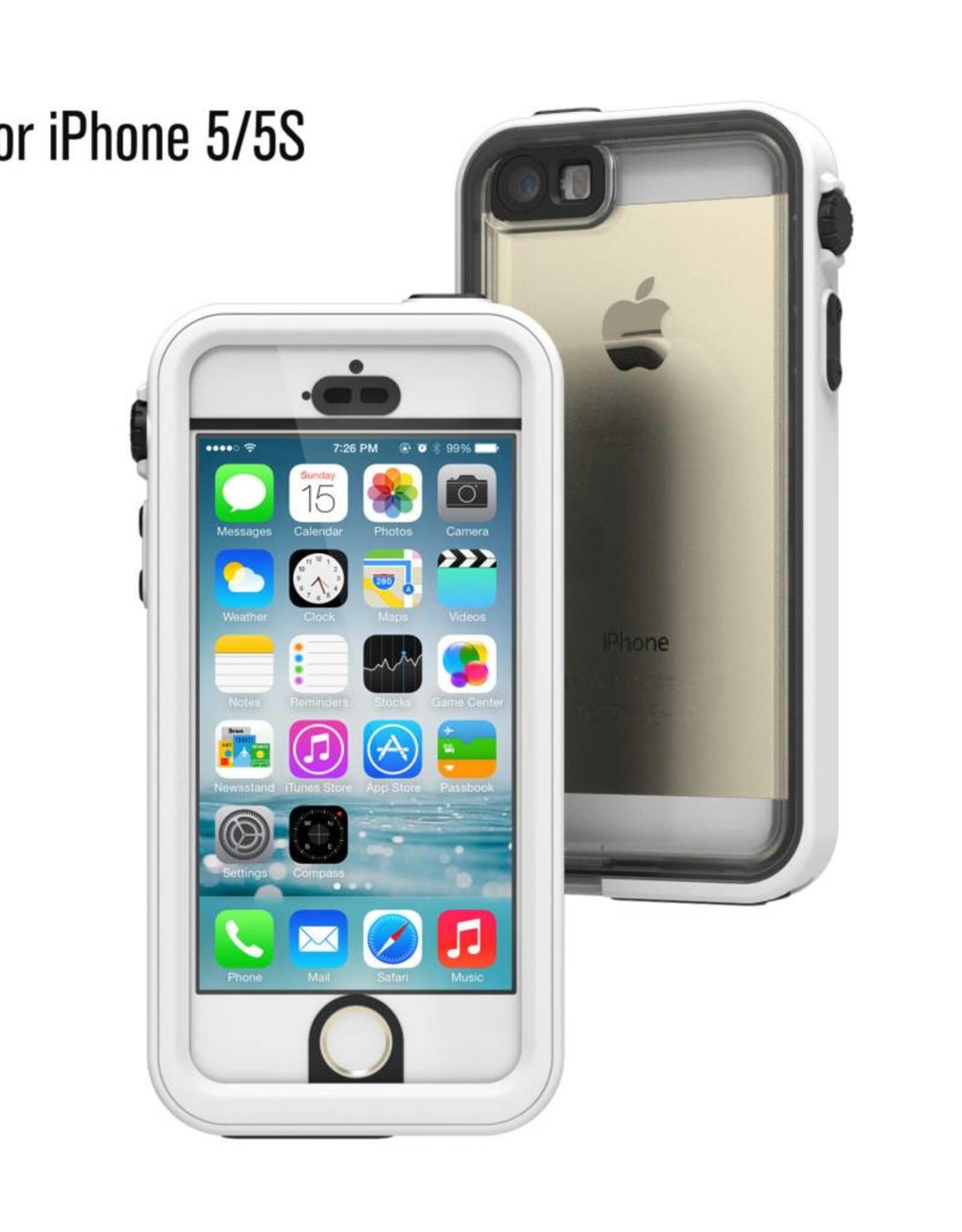 Catalyst Waterproof IPhone Case