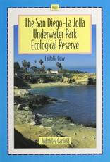 La Jolla Underwater Park Book