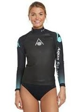 Aqua Sphere AquaSphere W Skins Top