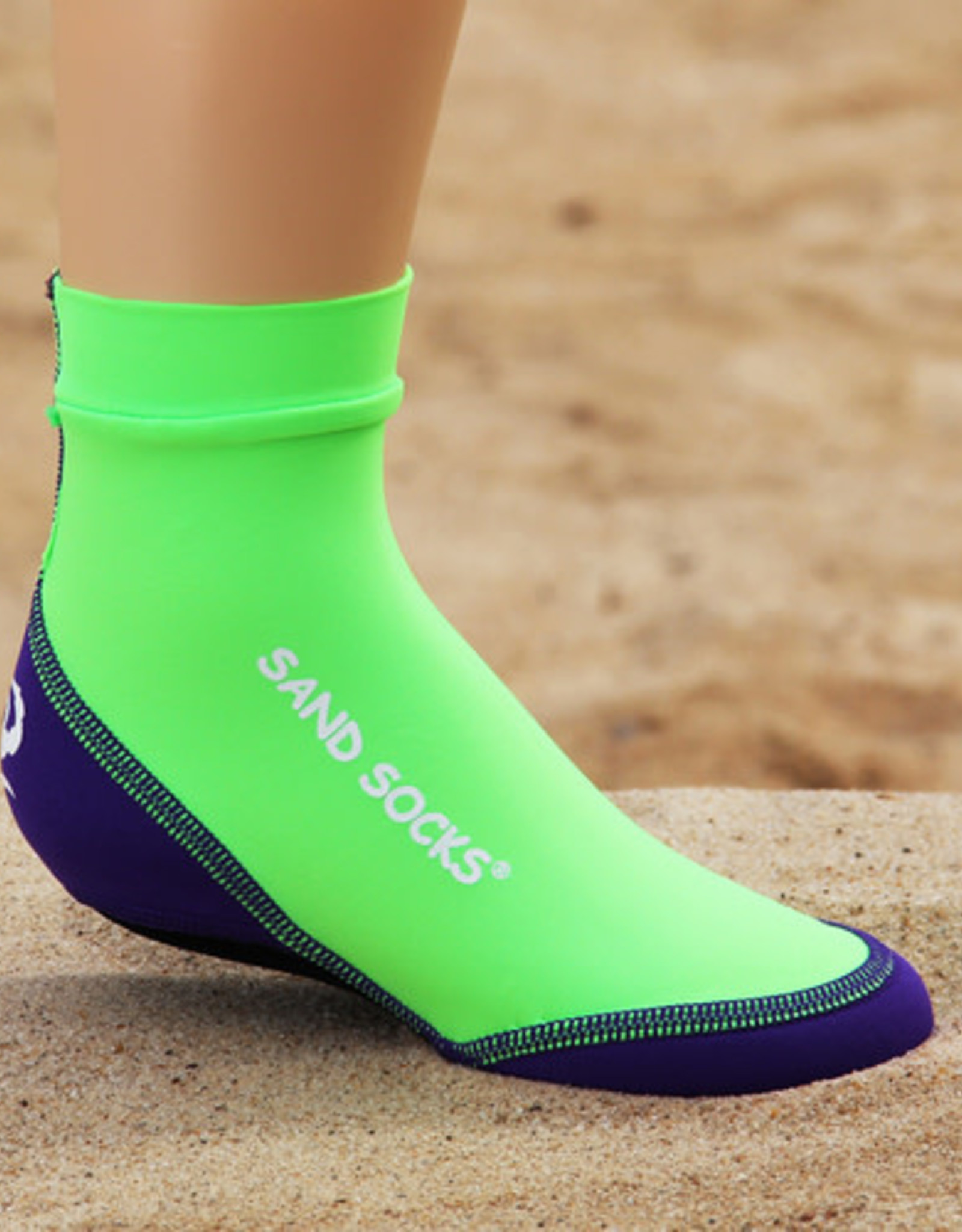 Vincere Toddler Grip Sock