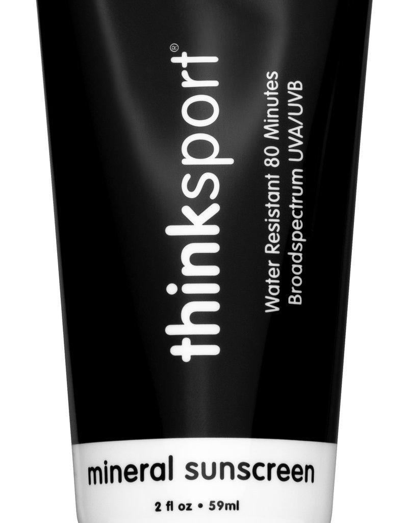 Thinksport Thinksport Sun & Body