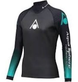 Aqua Sphere Aqua Skins Thermal Protection Top W