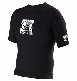 Body Glove BG Men's S/S Rashguard