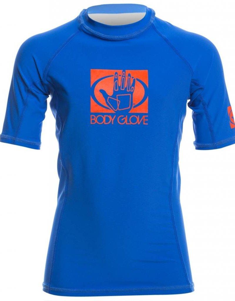 Body Glove BG M S/S Rashguard