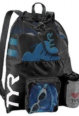 TYR TYR Mesh Backpack