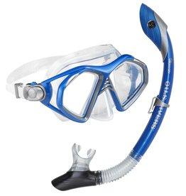 US Divers Adm LX Mask/Snorkel