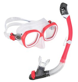 US Divers Audrey Mask/Snorkel