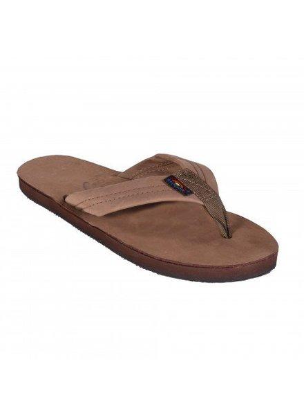 Rainbow Sandals M Single Layer