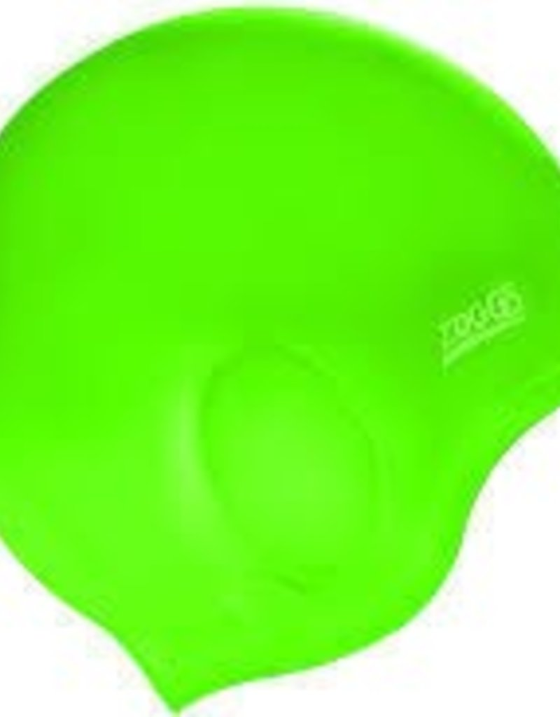 Zoggs Zoggs Ultra-fit Cap