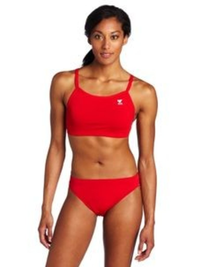 TYR TYR Workout Bikini Top