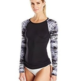 TYR W Swim Shirt