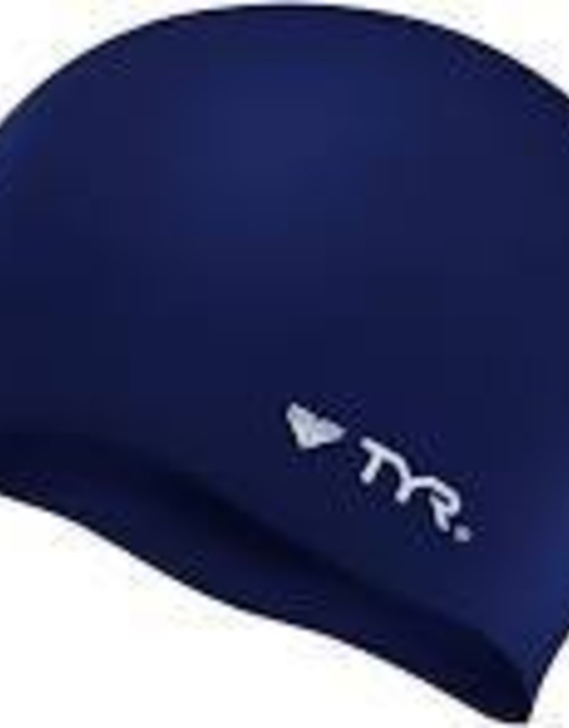 TYR TYR Silicone Cap