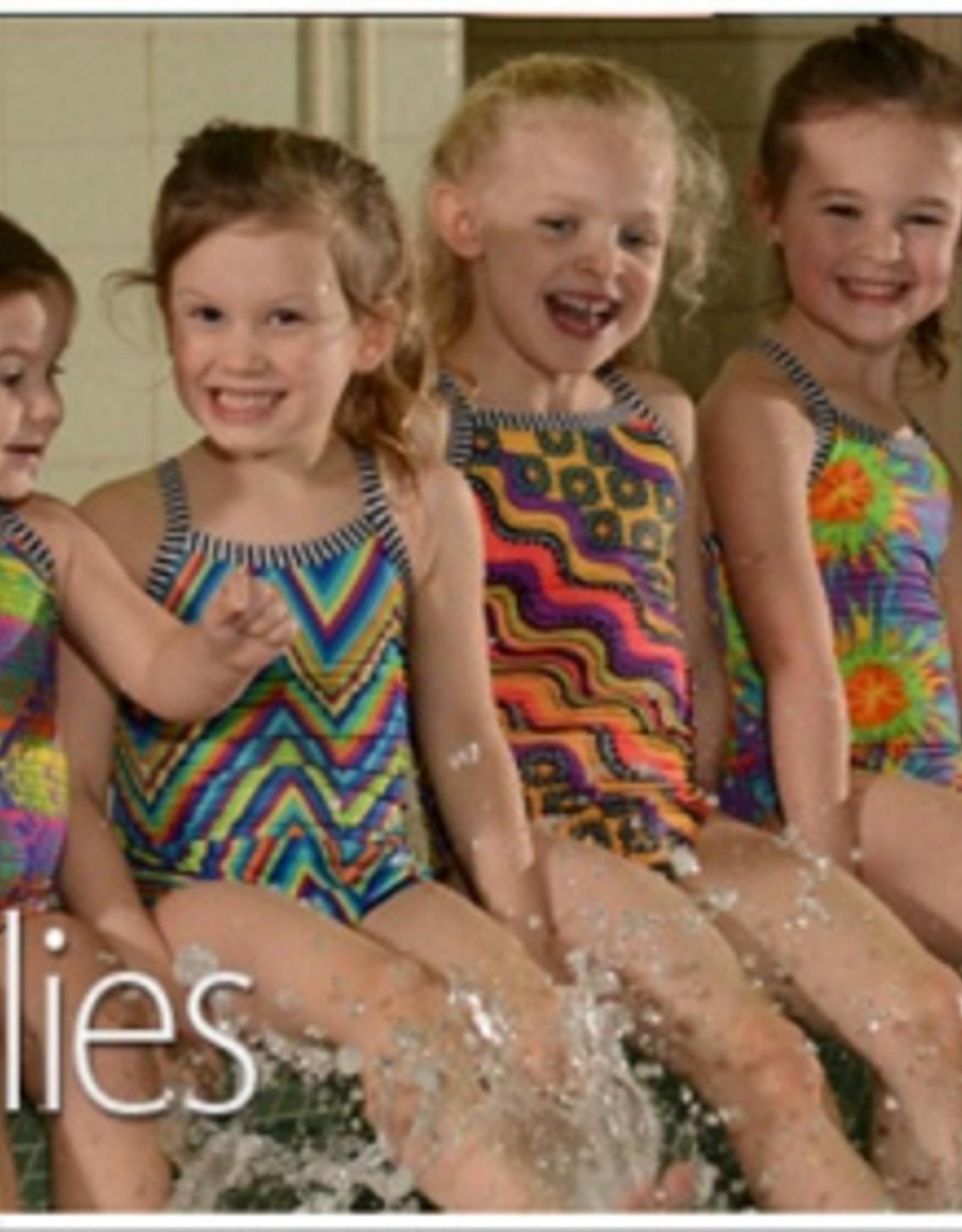 Dolfin Dolfin Toddler Uglies