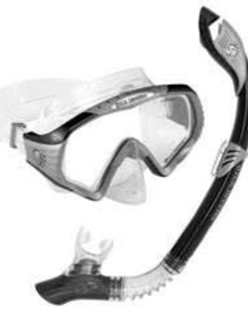 US Divers USDivers Starbuck Mask/Snorkel