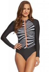 Speedo Speedo W LS One Piece