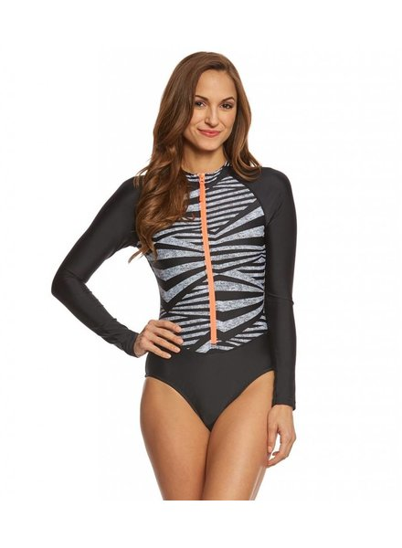 Speedo W LS One Piece