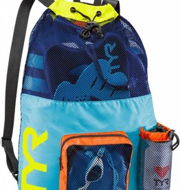 TYR Mesh Backpack