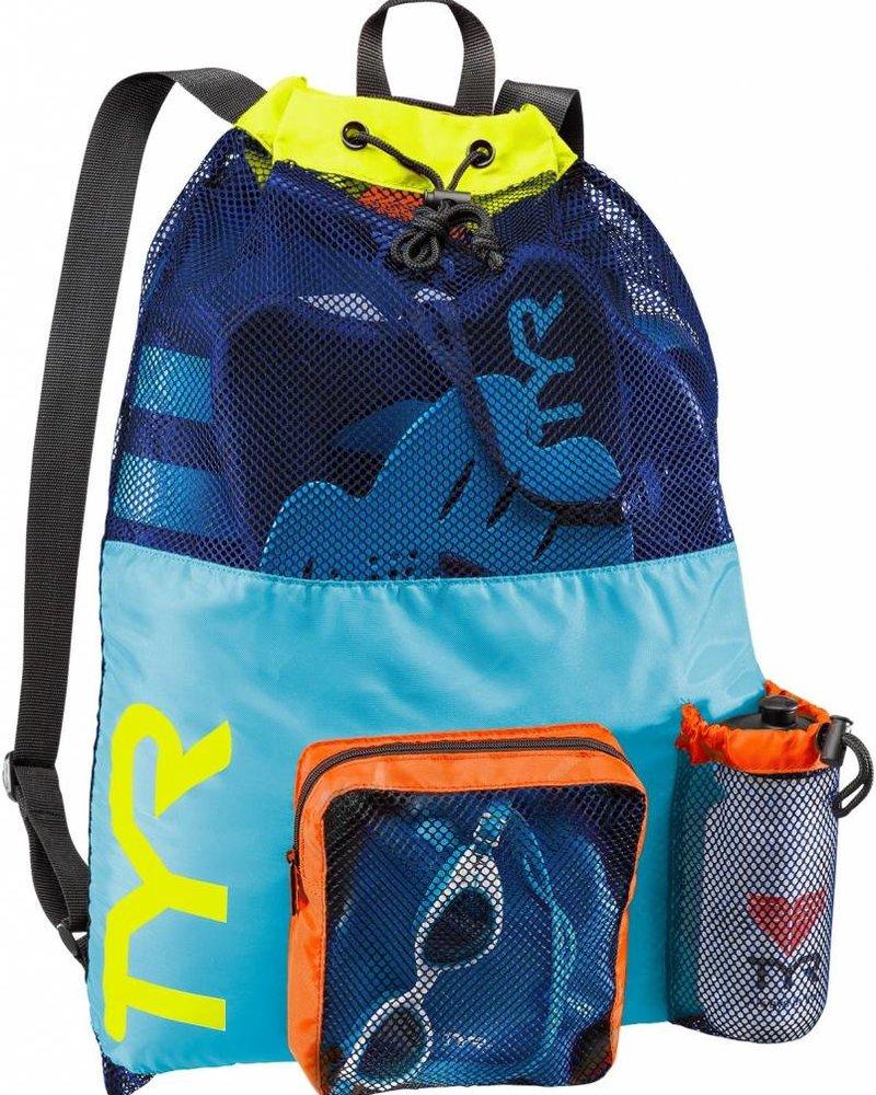 TYR TYR Mesh Backpack
