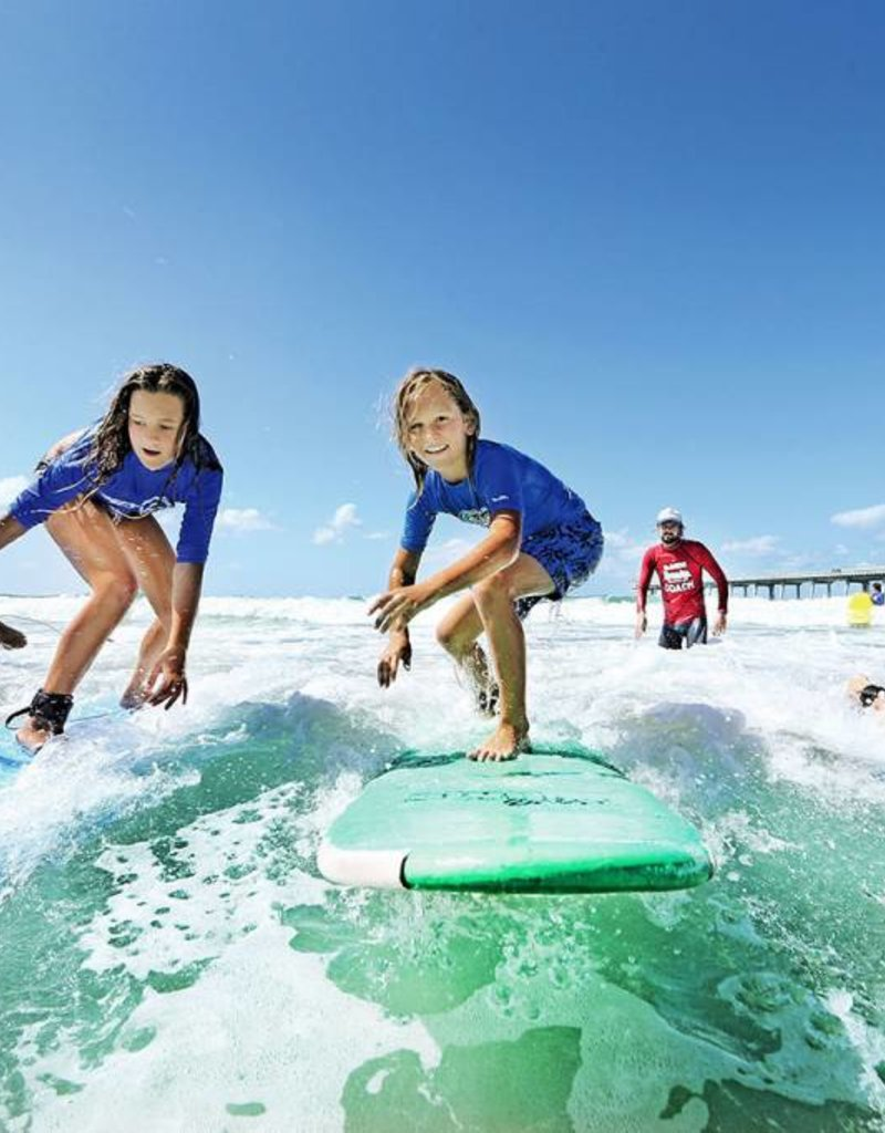 LJSS RENTAL SURF BOARD (Foam)