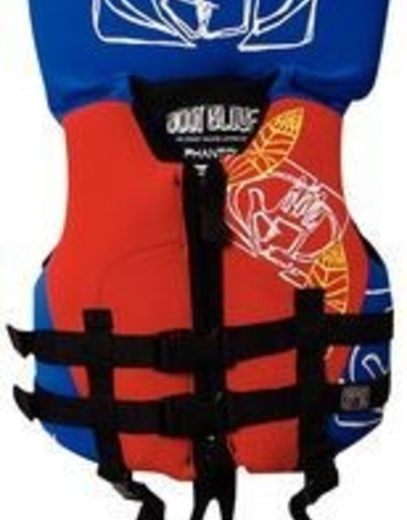 Body Glove BG Neoprene Infant PFD