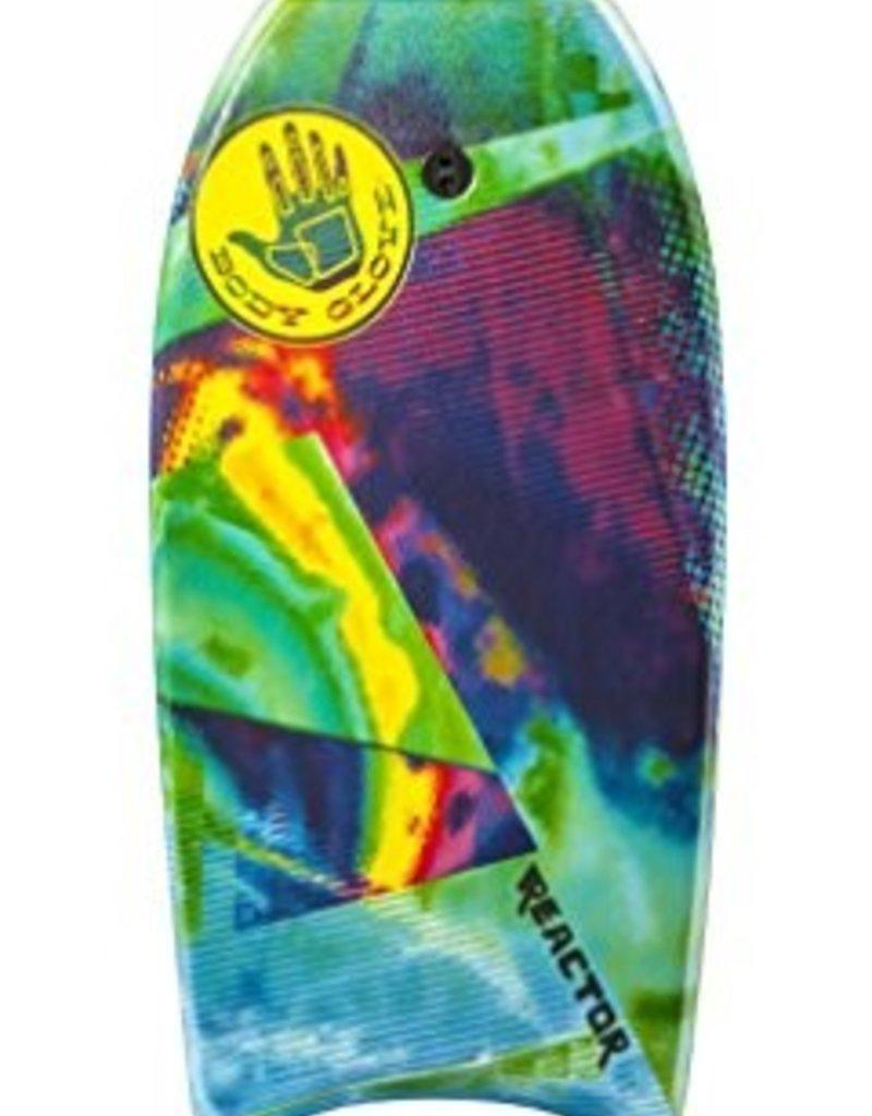 "Body Glove BG Reactor Boogie Board 37"""