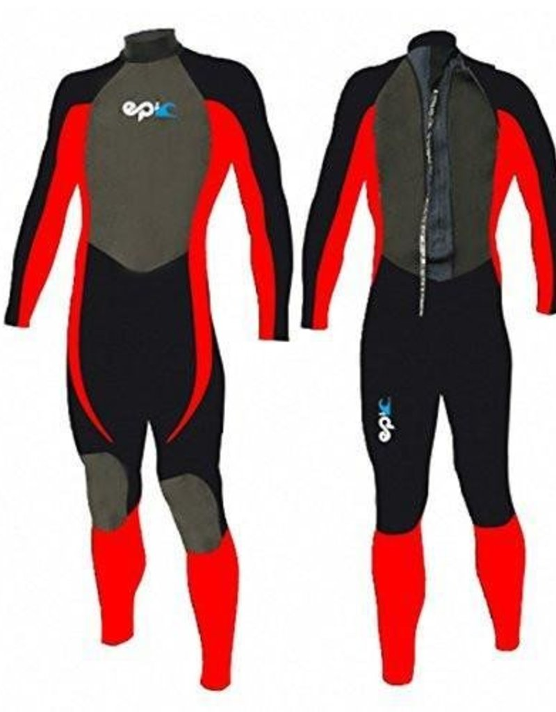 Epic Epic Kids Full Wetsuit