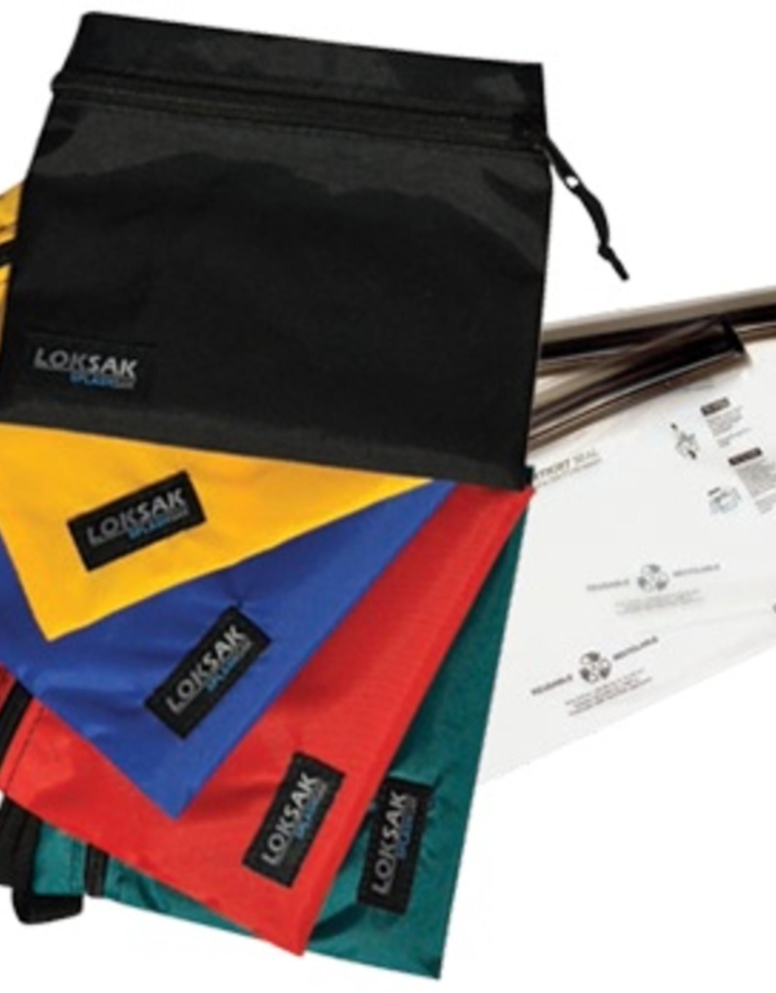 LokSak SPLASHSAK w/Waist Belt