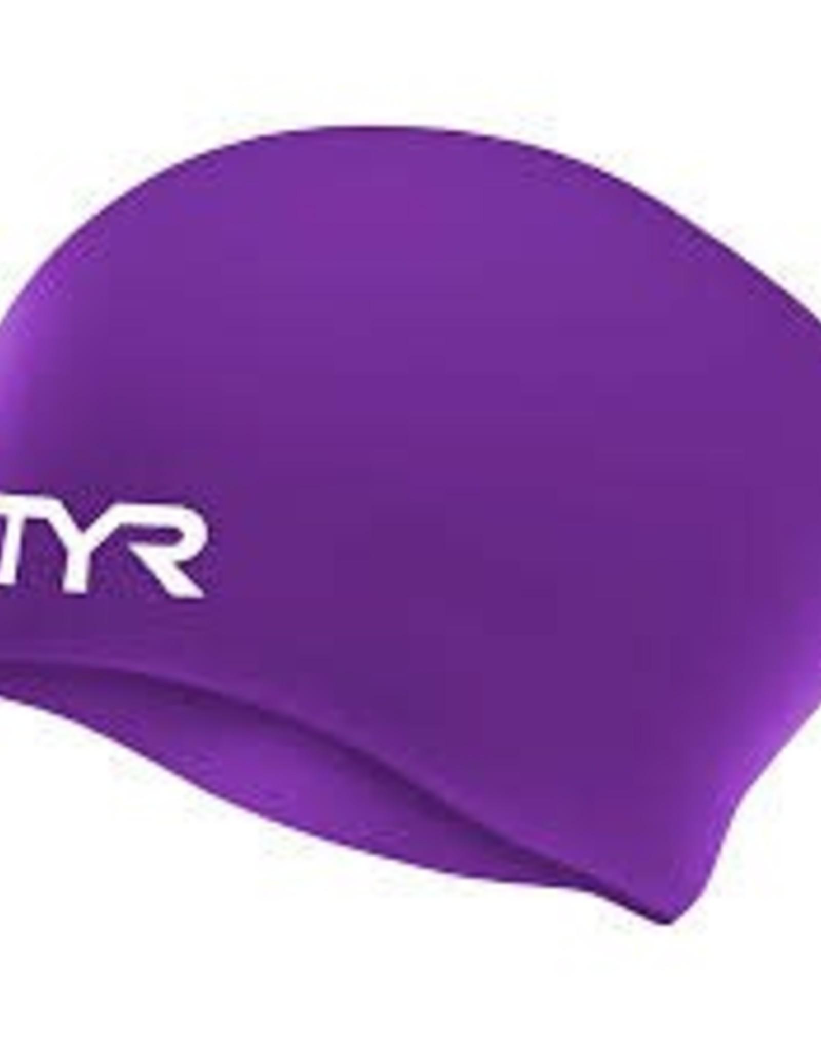 TYR TYR Long Hair Cap