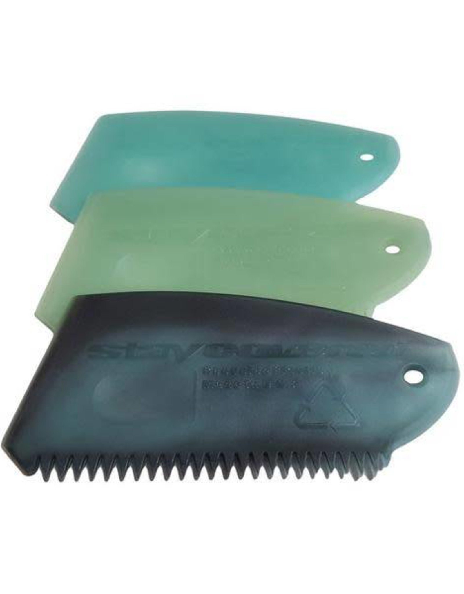 SC Recyled Surf Comb