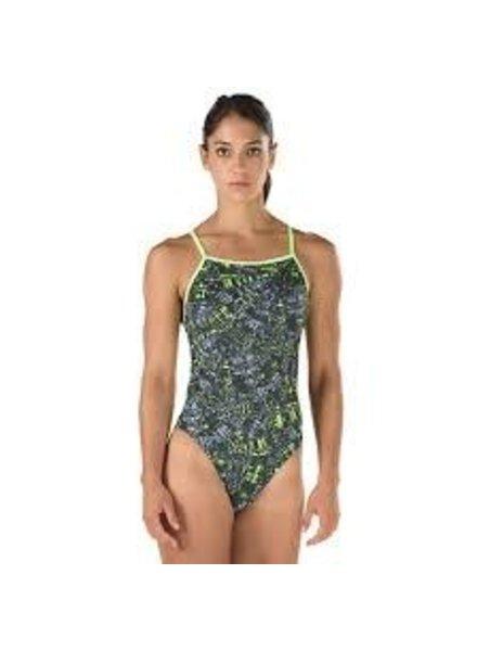 Speedo W Endurance Lite Swimsuit