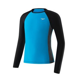 Speedo Speedo Girls Rashguard