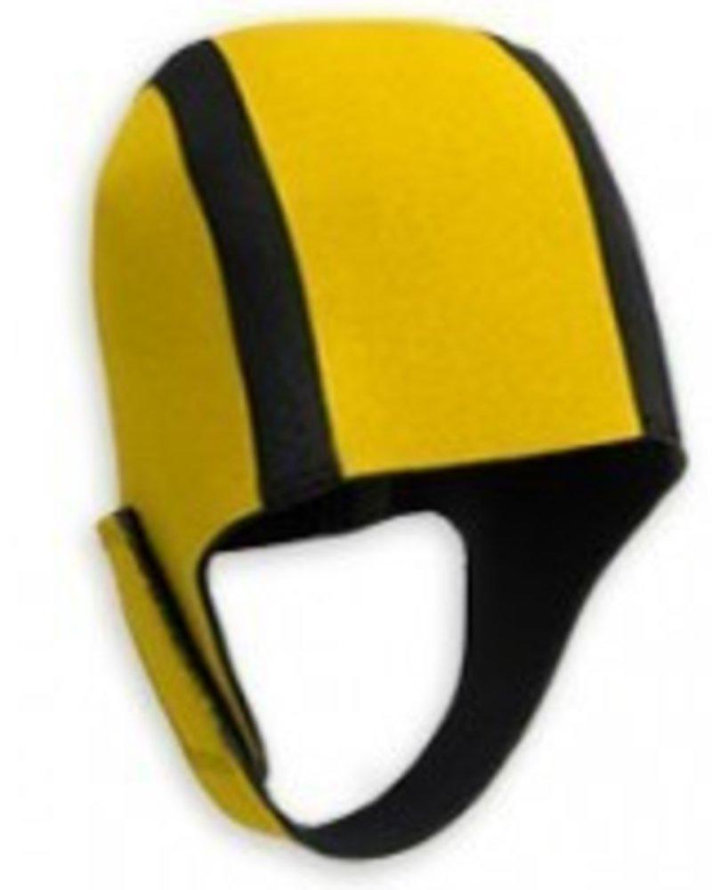 LJSS PBear Cap Solid-Strap