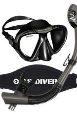 US Divers USDivers Magellan LX/Tuc Go