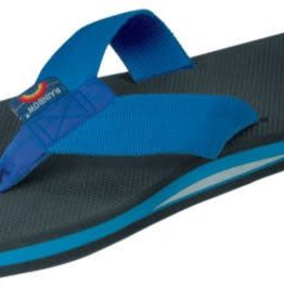 Rainbow Sandals W Classic Single Layer