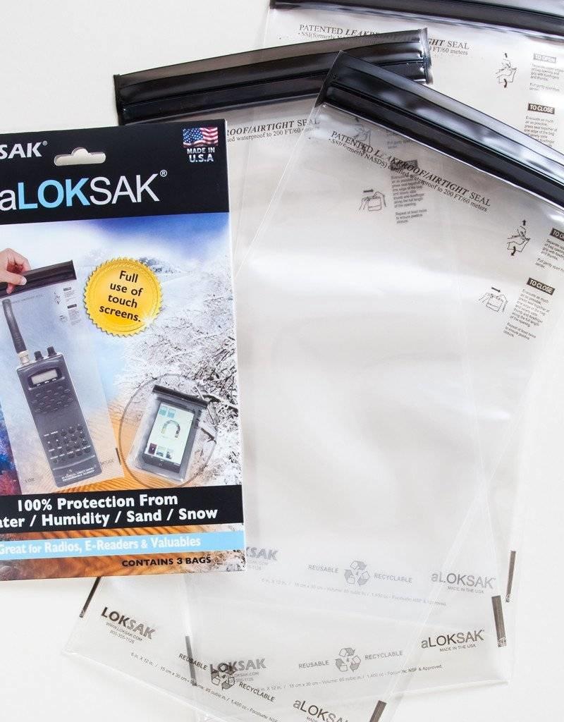 LokSak LokSak MultiPack Med