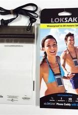 LokSak LokSak Waterproof Lanyard 3.9x7