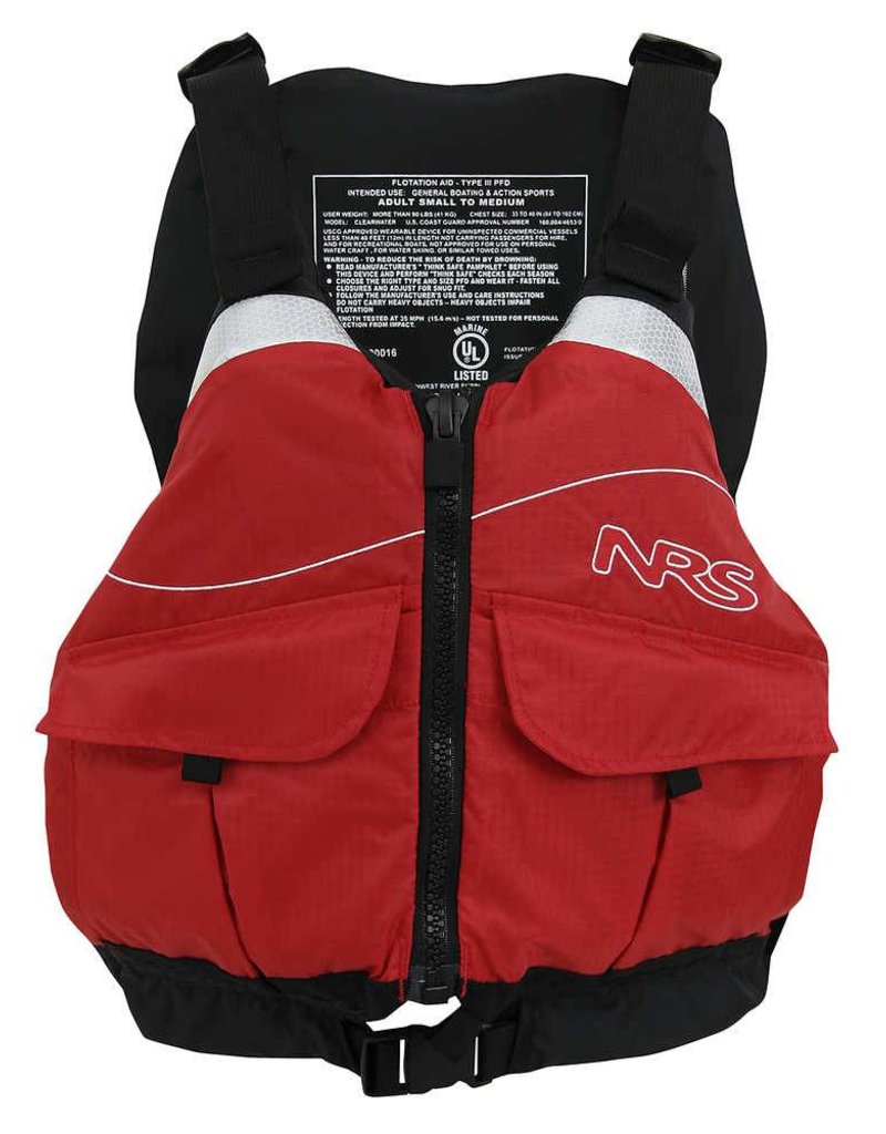 NRS NRS Clearwater PFD