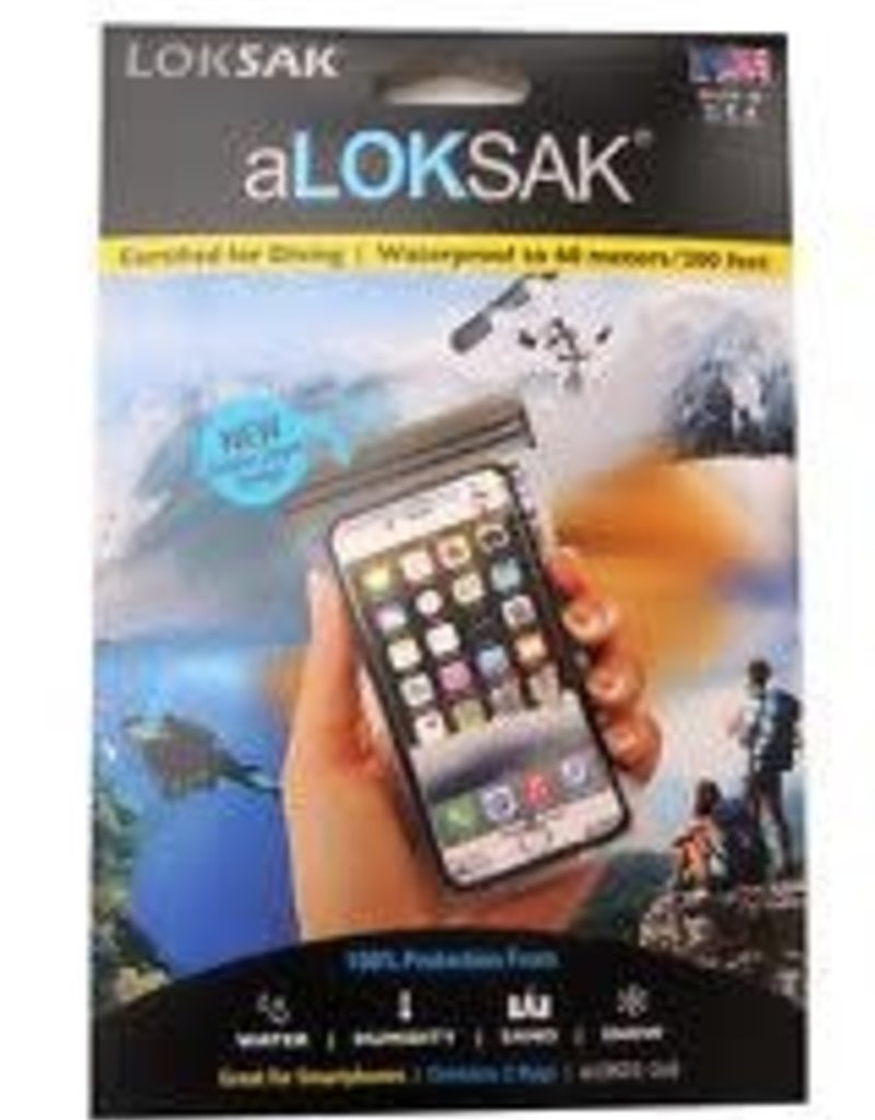 LokSak LokSak 6x9