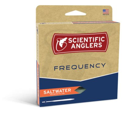 S.A. Frequency Salt