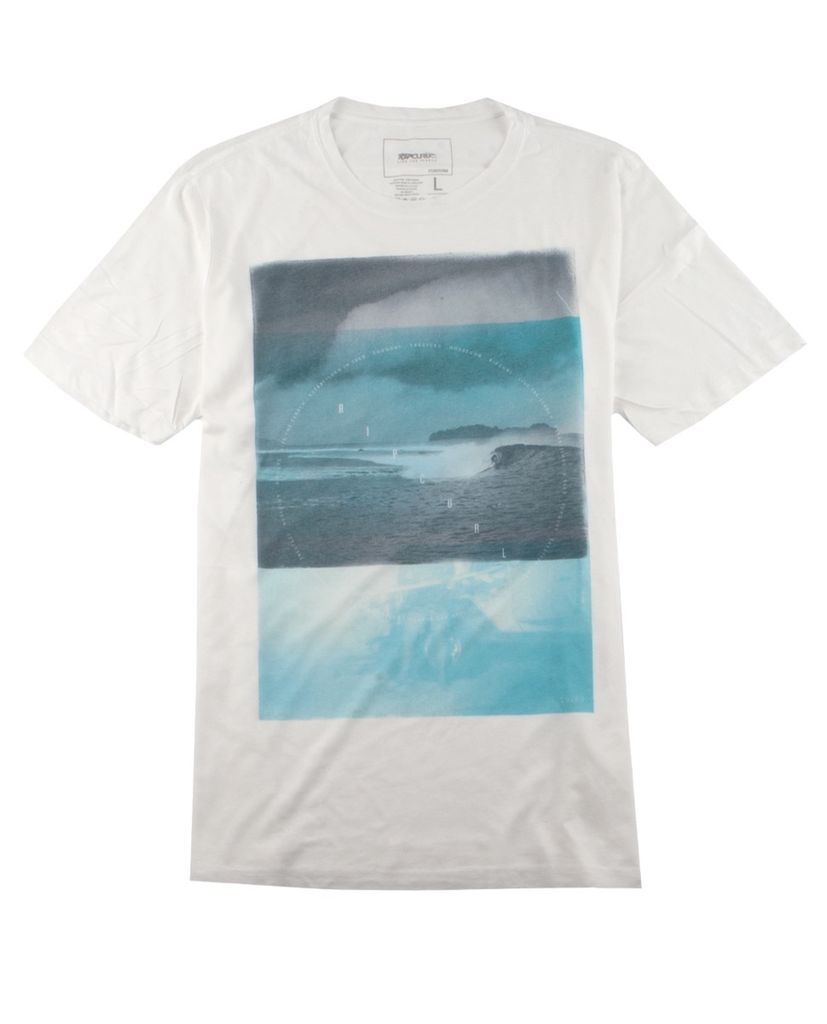 Rip Curl Rip Curl Trip Out Sublimation Tee