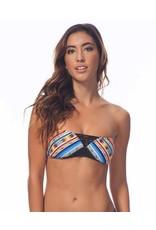 Rip Curl Rip Curl Sunset Surf Bandeau Bikini